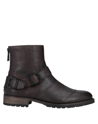 BELSTAFF Bottines homme