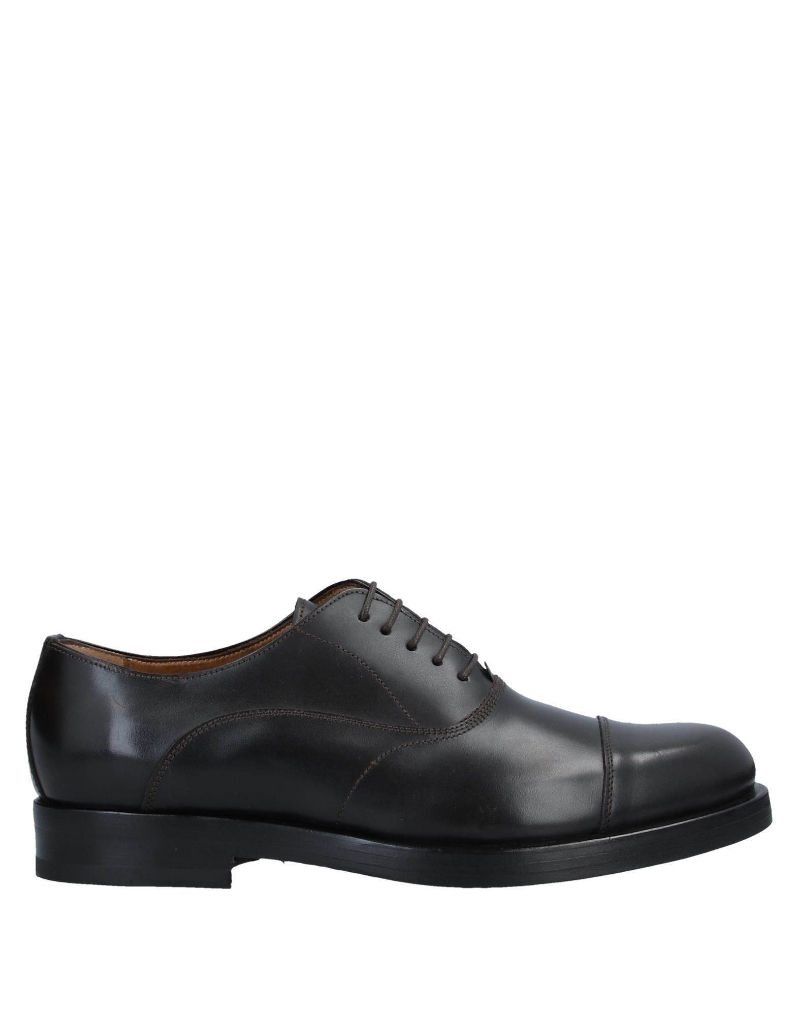 STEFANO BRANCHINI Обувь на шнурках