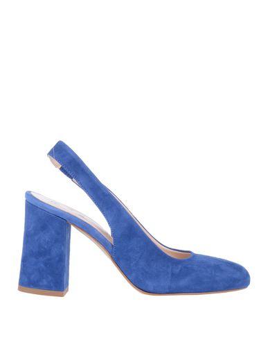 Купить Женские туфли DIVINE FOLLIE синего цвета