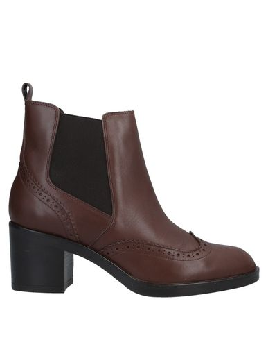 Фото - Полусапоги и высокие ботинки от BAGATT цвет какао