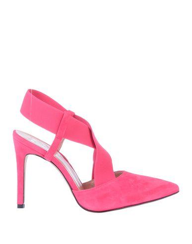 Купить Женские туфли DIVINE FOLLIE цвета фуксия