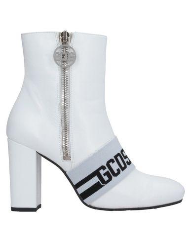 Полусапоги и высокие ботинки Gcds