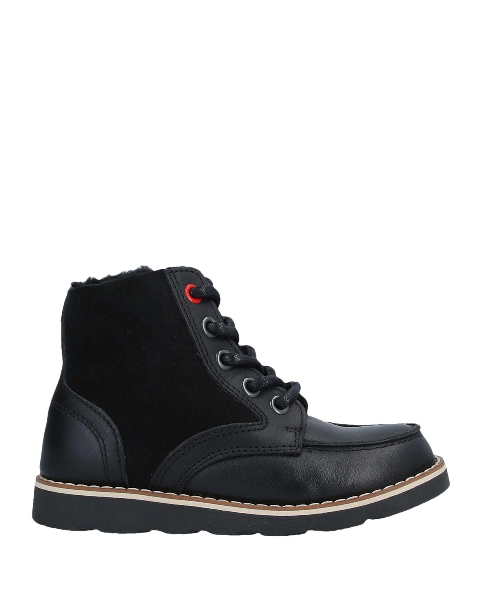 ARMANI JUNIOR Полусапоги и высокие ботинки ботинки gucci junior