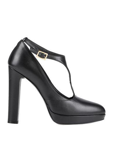 Купить Женские туфли CARLA G. черного цвета