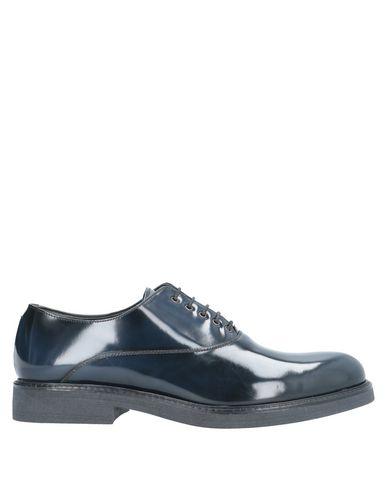 Купить Обувь на шнурках от PICCADILLY темно-синего цвета