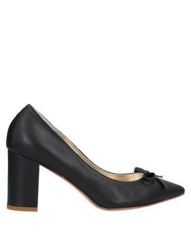 Фото - Женские туфли KAPOGIRO черного цвета