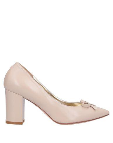 Фото - Женские туфли KAPOGIRO светло-розового цвета