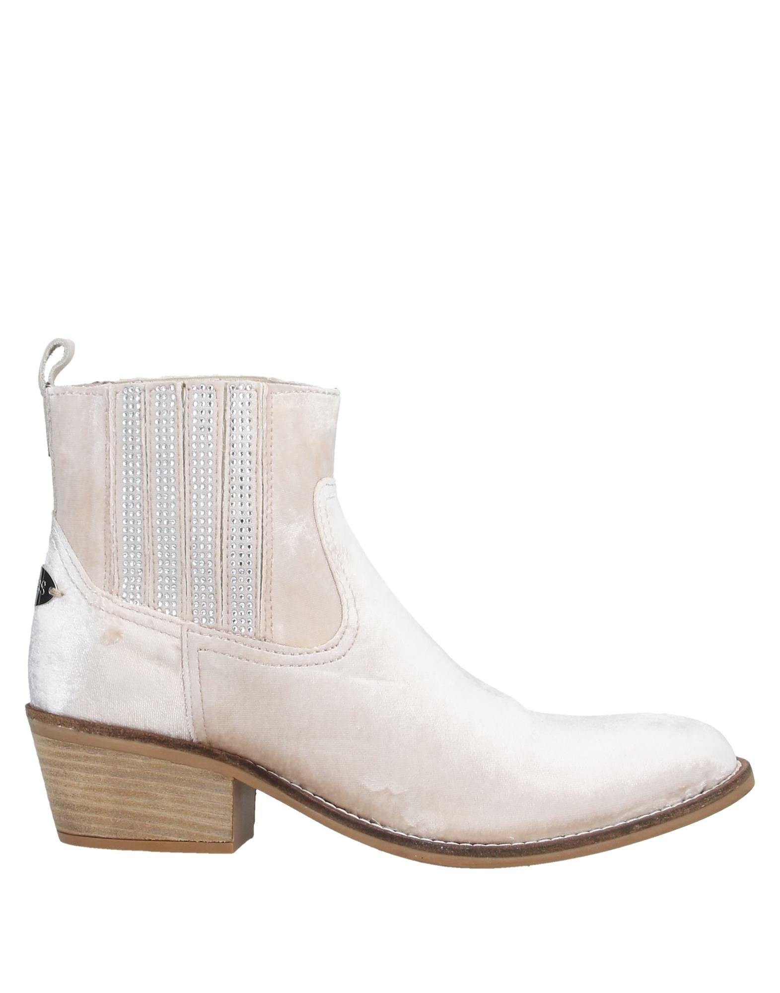 GUESS Полусапоги и высокие ботинки ботинки guess guess gu460awcfmr1