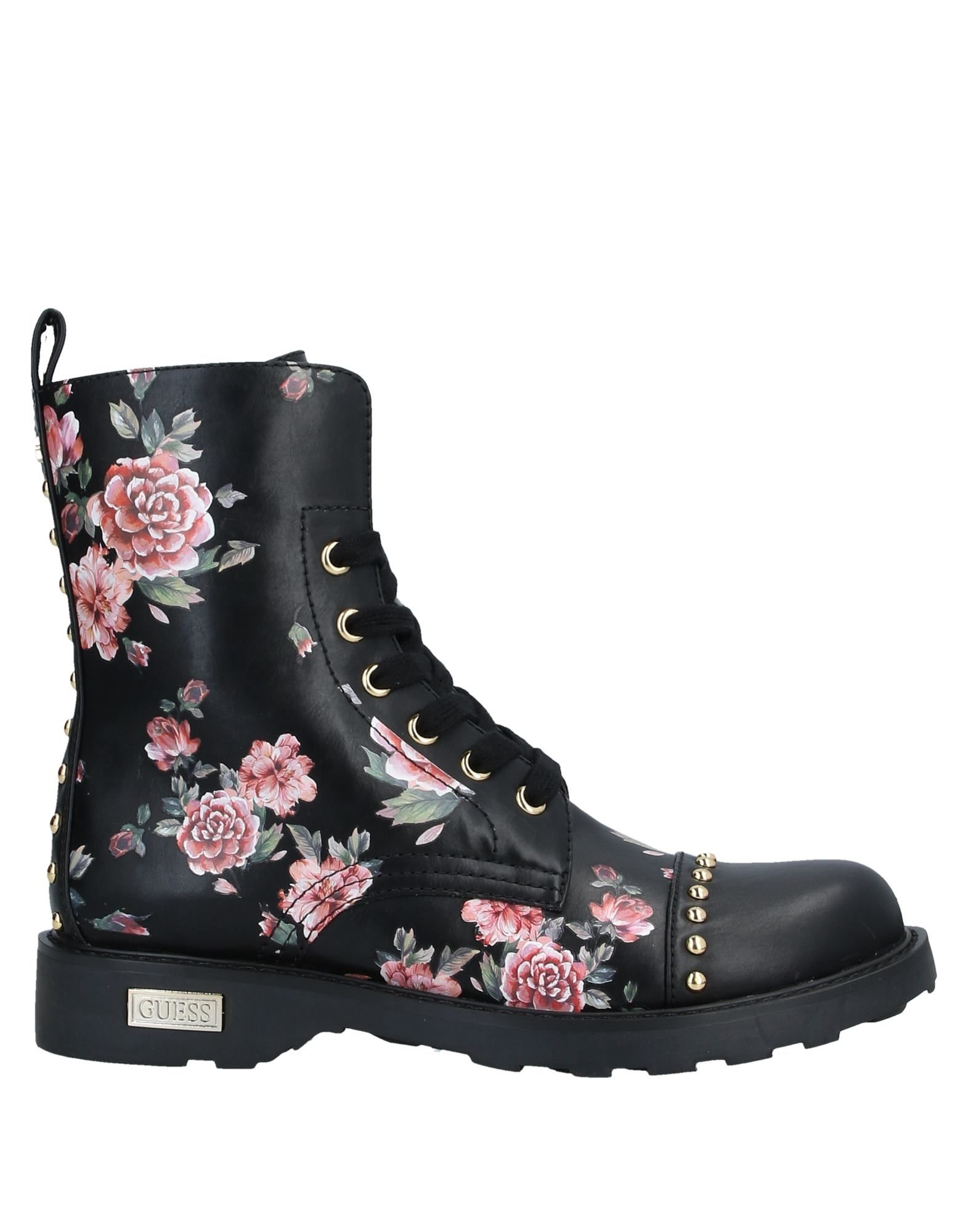 GUESS Полусапоги и высокие ботинки ботинки guess guess gu460awyle46