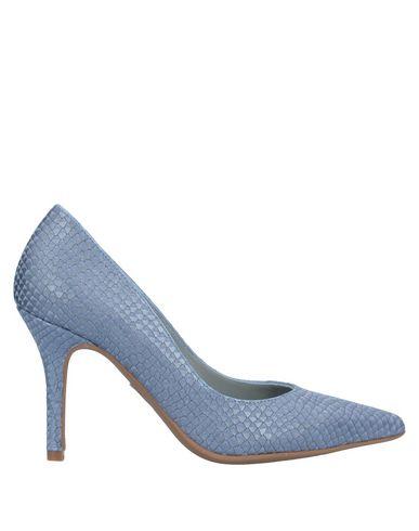 Купить Женские туфли MARIAN пастельно-синего цвета