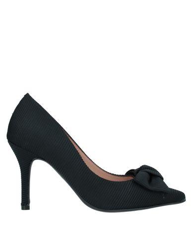 Купить Женские туфли MARIAN черного цвета