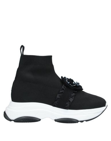 NORA BARTH Sneakers & Tennis montantes femme