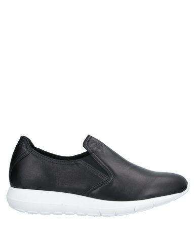 Купить Низкие кеды и кроссовки от COLLECTION PRIVĒE? черного цвета