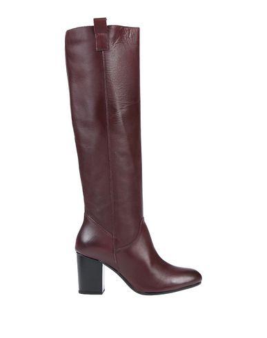Фото - Женские сапоги BAGATT красно-коричневого цвета