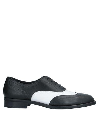 Фото - Обувь на шнурках от BAGATT черного цвета