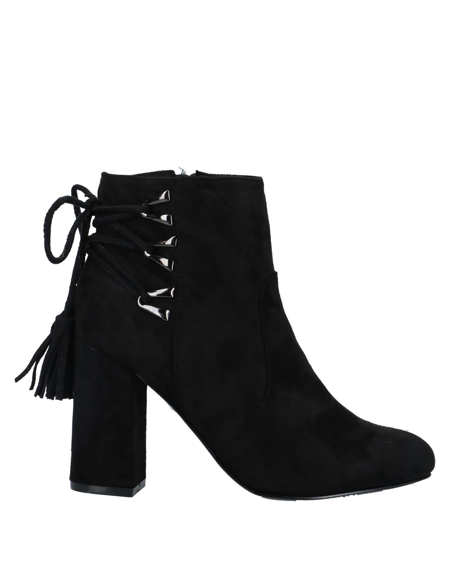 EXE' Полусапоги и высокие ботинки exe полусапоги и высокие ботинки
