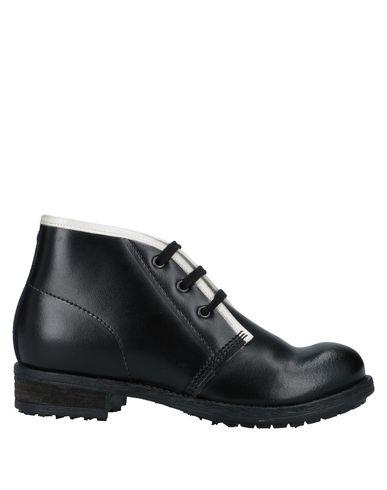 Купить Обувь на шнурках от COLLECTION PRIVĒE? черного цвета