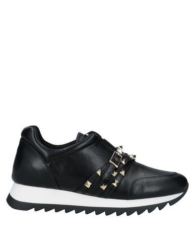 Купить Низкие кеды и кроссовки от MY TWIN TWINSET черного цвета