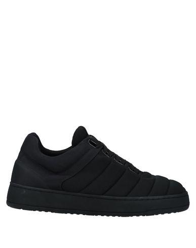 Купить Низкие кеды и кроссовки от ETQ AMSTERDAM черного цвета
