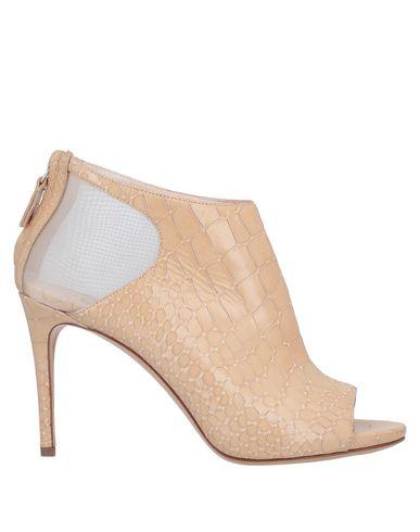 Фото - Женские ботинки и полуботинки  цвет песочный