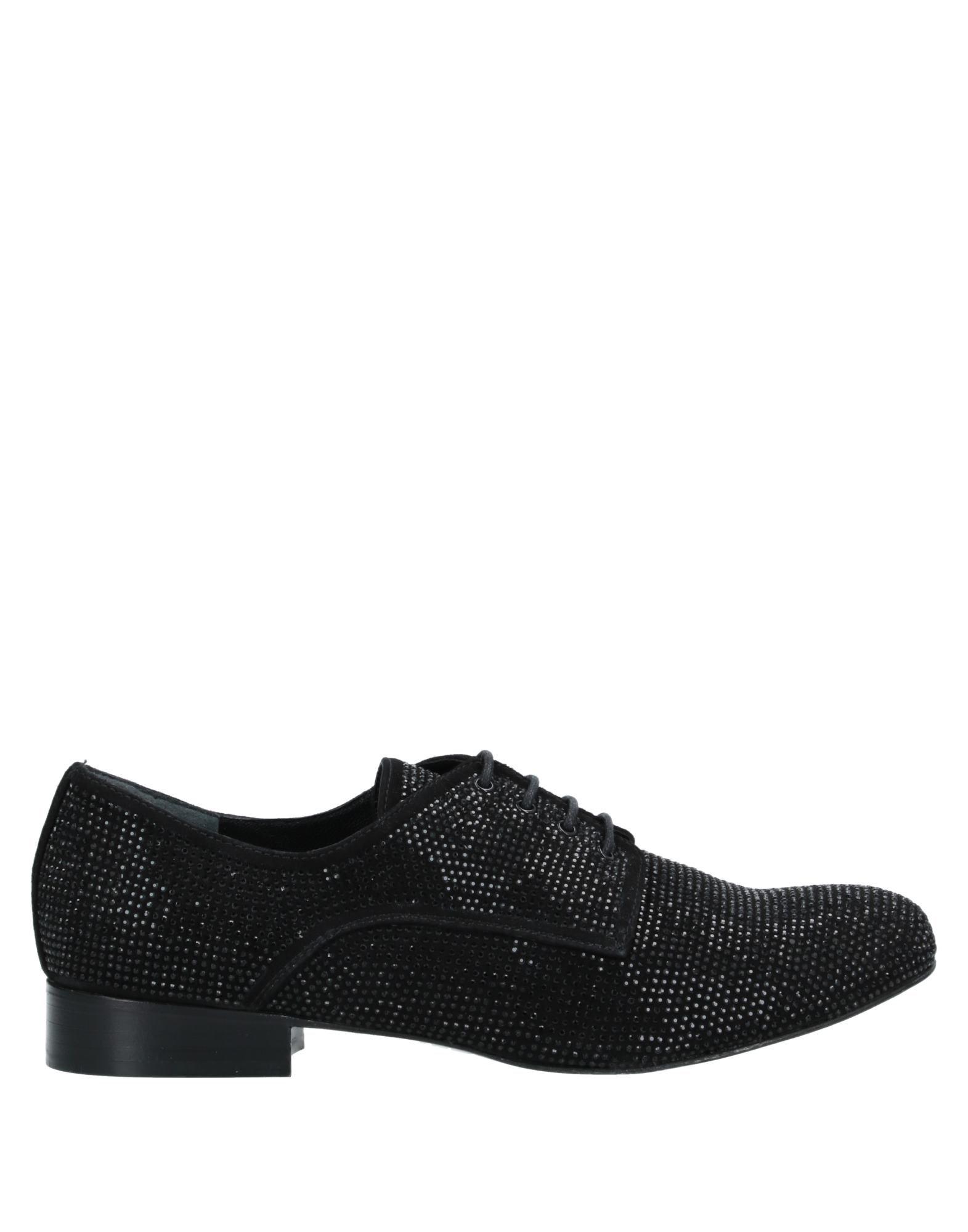 ARMANI COLLEZIONI Обувь на шнурках