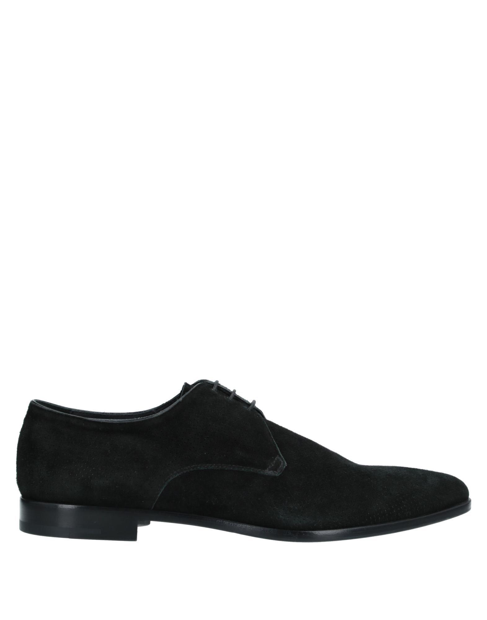 Фото - GIORGIO ARMANI Обувь на шнурках giorgio armani обувь на шнурках