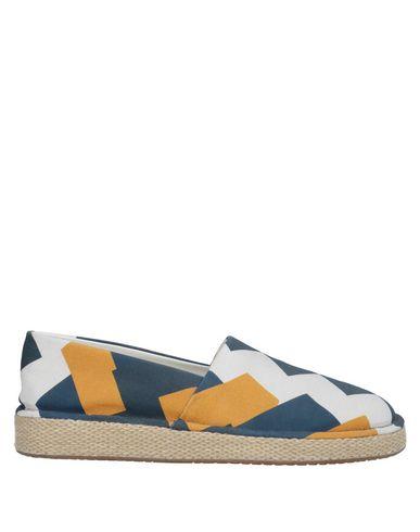 Купить Низкие кеды и кроссовки грифельно-синего цвета