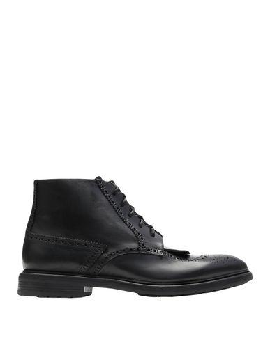 Фото - Полусапоги и высокие ботинки от LEONARDO PRINCIPI черного цвета