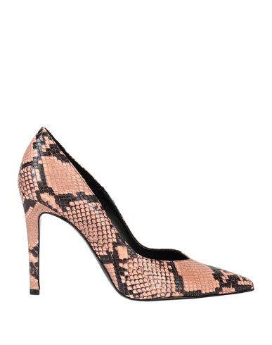 Фото - Женские туфли BIANCA DI розового цвета