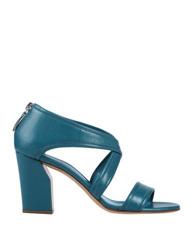 Купить Женские сандали  цвет цвет морской волны