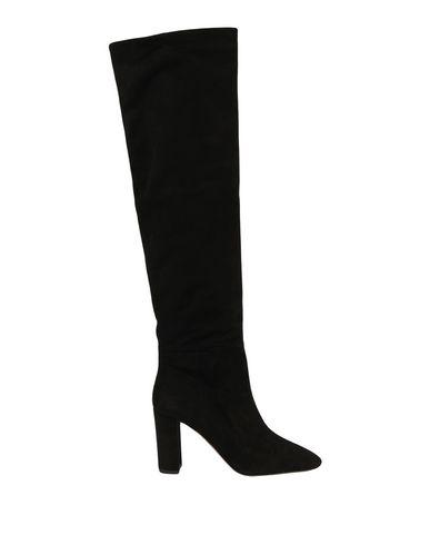 Купить Женские сапоги BIANCA DI черного цвета