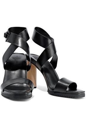 HALSTON HERITAGE High Heel Sandals