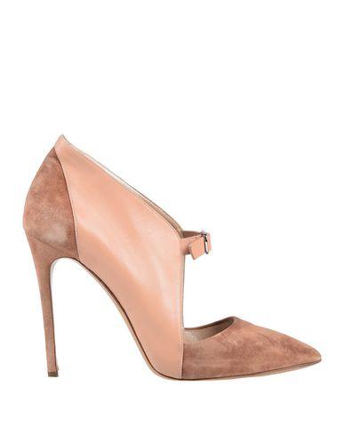 Купить Женские туфли  цвет телесный