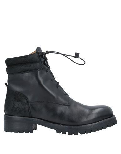 Фото - Полусапоги и высокие ботинки от SARTORE черного цвета