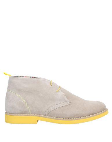 Полусапоги и высокие ботинки SNOBS®