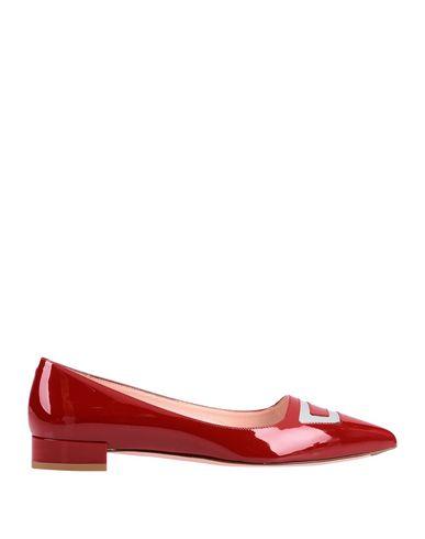 Купить Женские туфли  красного цвета