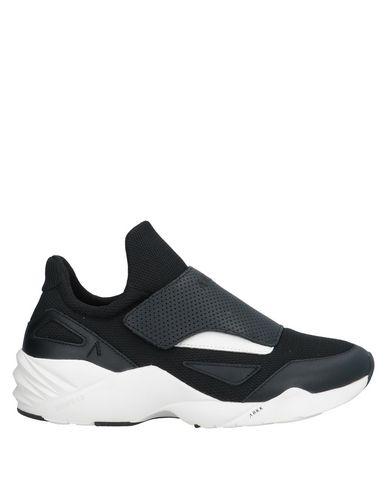 Фото - Низкие кеды и кроссовки от ARKK COPENHAGEN черного цвета