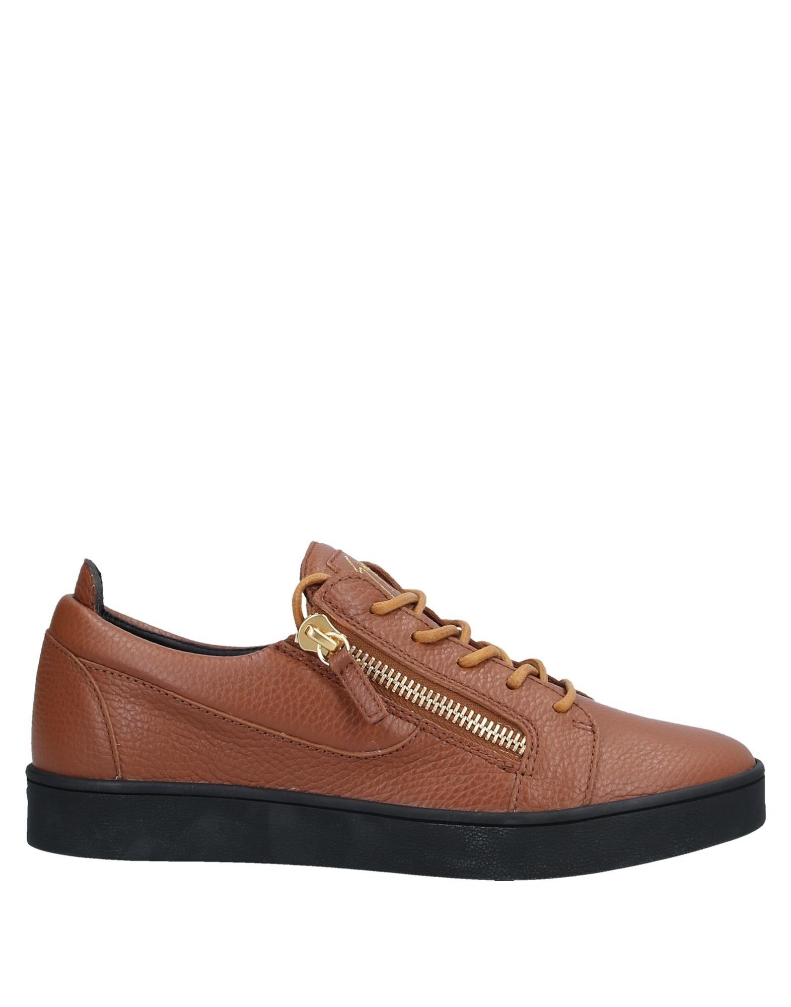 GIUSEPPE ZANOTTI Низкие кеды и кроссовки giuseppe zanotti низкие кеды и кроссовки