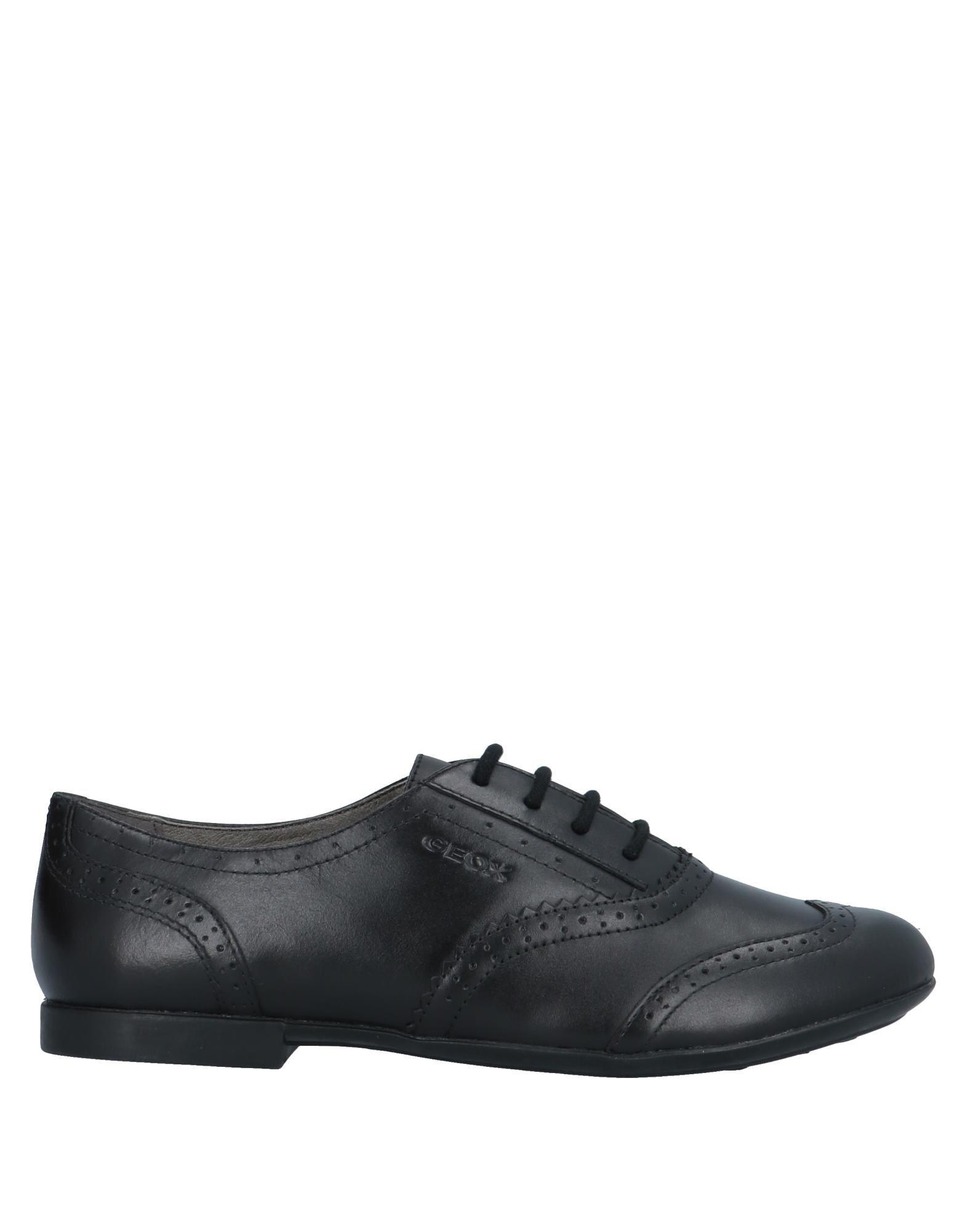где купить GEOX Обувь на шнурках по лучшей цене