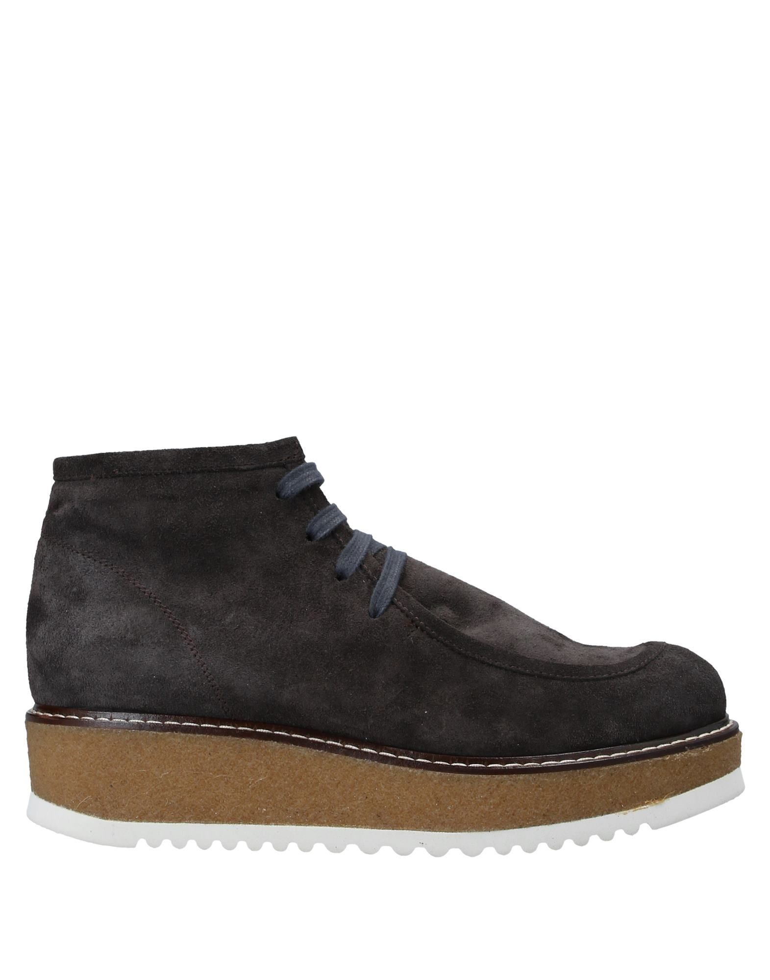 WEEKEND MAX MARA Полусапоги и высокие ботинки