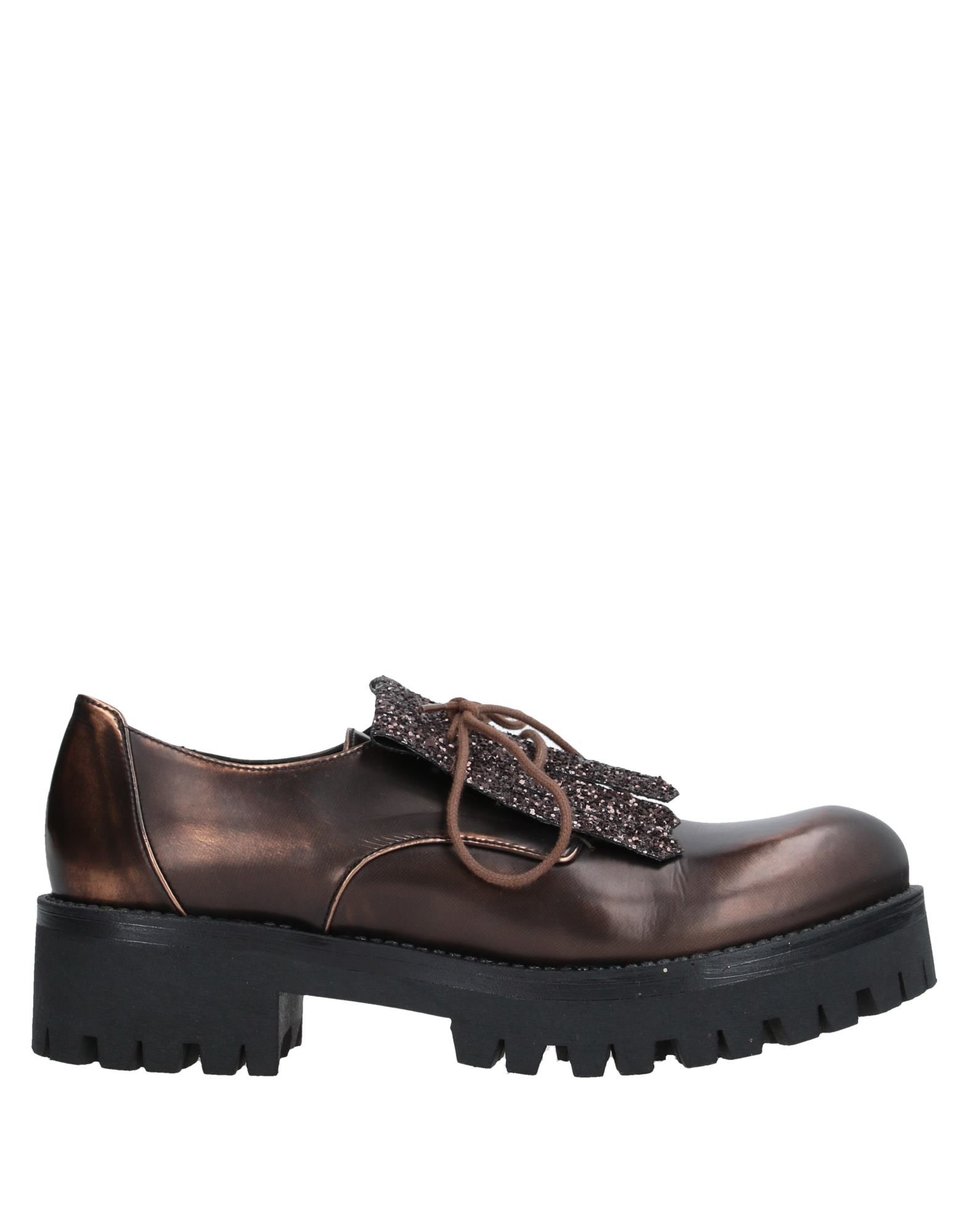 LORENZO MARI Обувь на шнурках