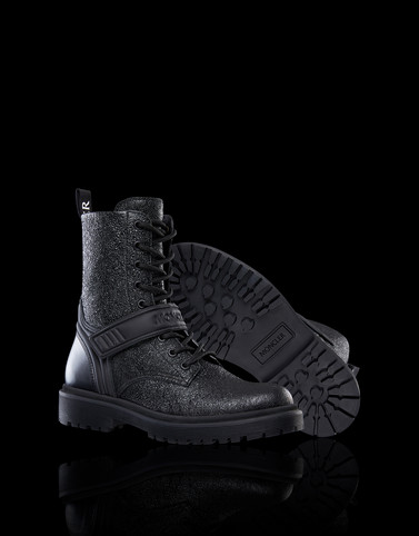buy popular 10e00 0fa15 Moncler Footwear - Shoes Women AW | Official Online Store