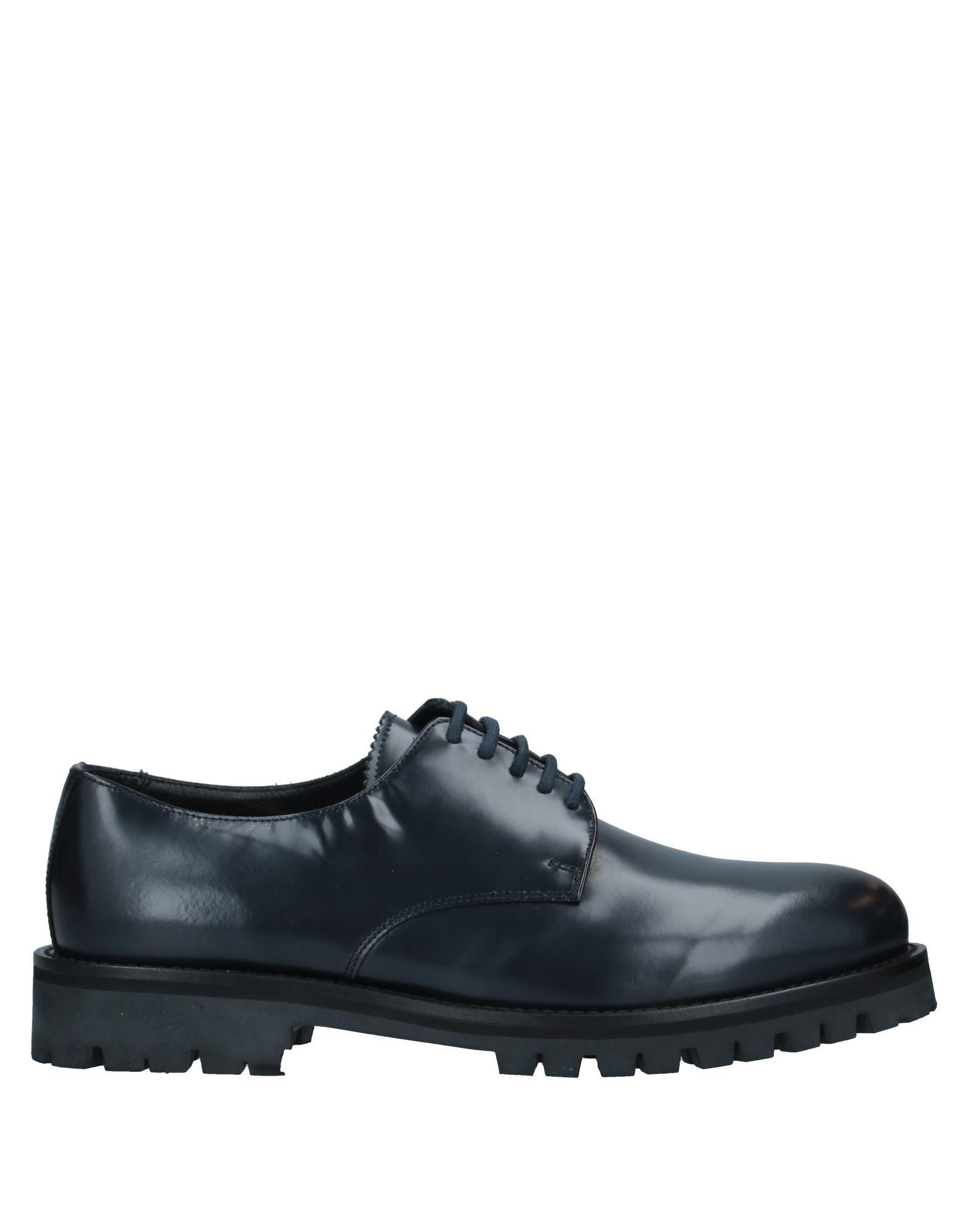 ANDREA MORELLI Обувь на шнурках цена и фото