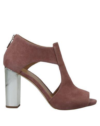 Купить Женские ботинки и полуботинки  пастельно-розового цвета