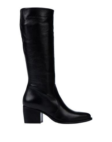 Купить Женские сапоги LE PEPITE черного цвета