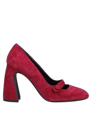 Купить Женские туфли LE PEPITE цвет пурпурный
