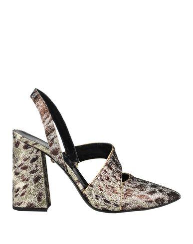 Купить Женские туфли  цвет медный