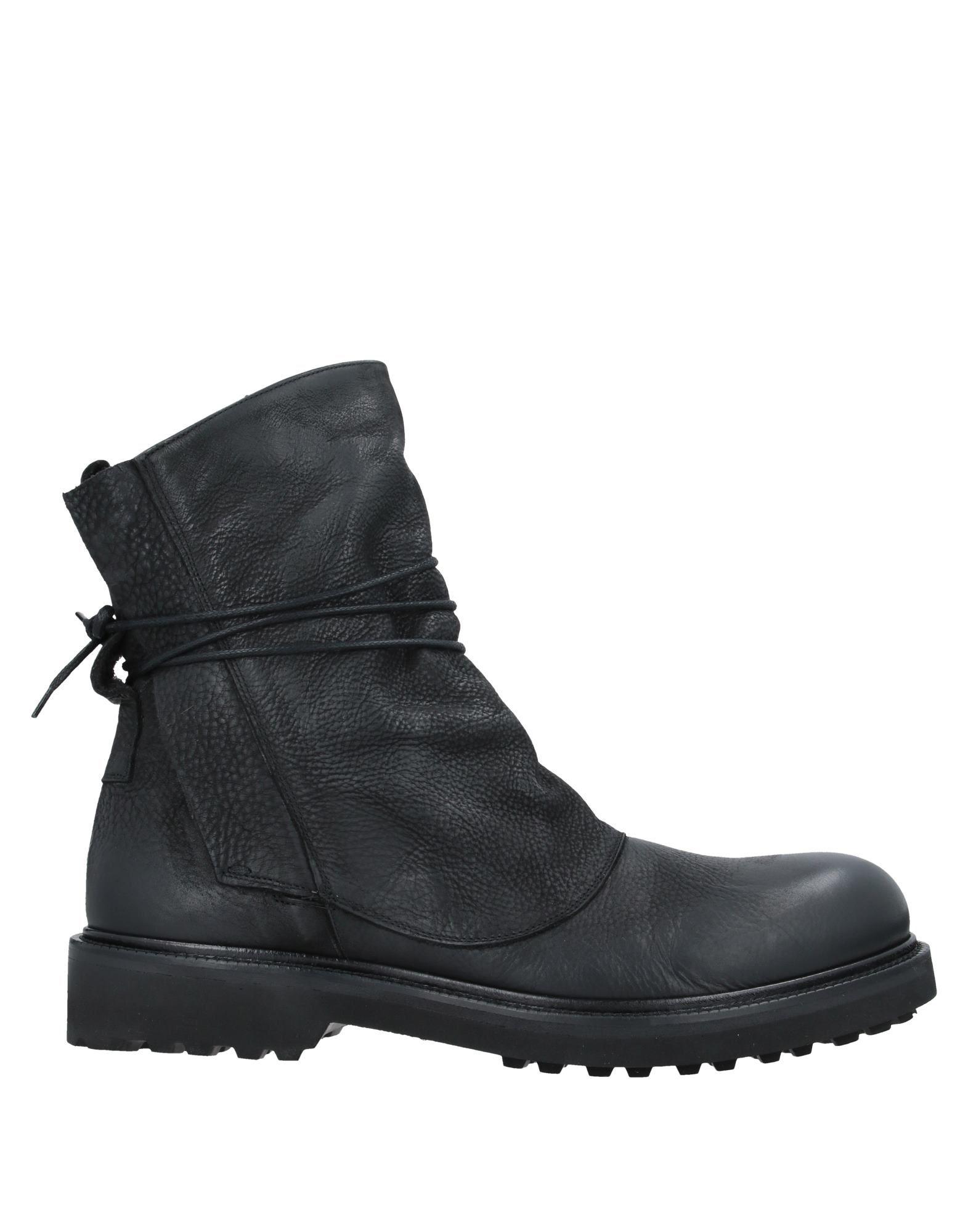 MARCEL MARTILLO Полусапоги и высокие ботинки цена