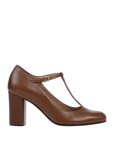 Купить Женские туфли PRIMAFILA коричневого цвета