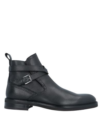 Полусапоги и высокие ботинки Salvatore Ferragamo